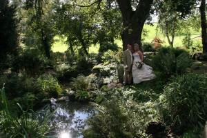 Breadsal Priory Wedding Photography