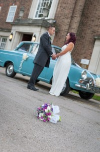 Derby Conference Centre wedding photography