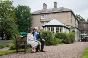 Mercure newton solney wedding photography