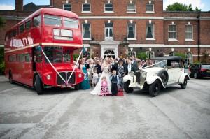 West Retford Hotel wedding photography