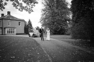 Yeldersley Hall Wedding Photography