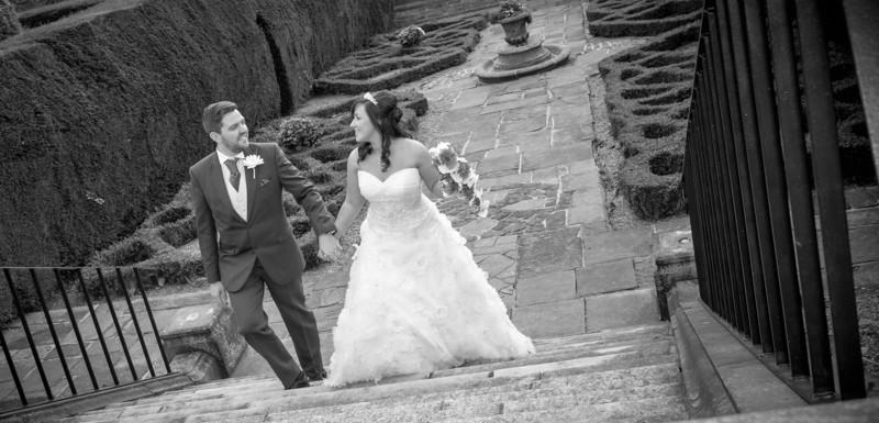 Wedding Photography Ringwood Hall