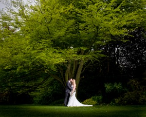 Ringwood Hall Wedding