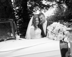 Makeney Hall Wedding