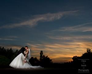 Alarna & Richard - Horsley Lodge Wedding
