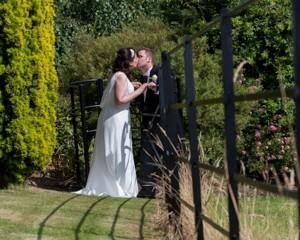 Martyn & Louise - Morley Hayes Weddings