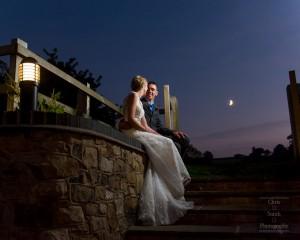 Liz & Greg - White Hart Moorwood Moor Wedding