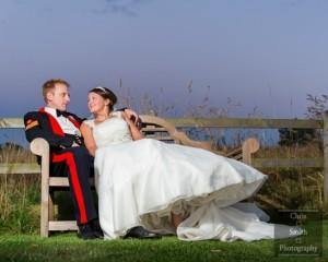 Laura & Craig - White Hart Moorwood Moor Wedding