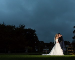 Chantel & Derek - Ringwood Hall Wedding