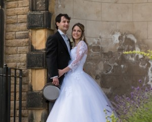 Ringwood Hall Wedding
