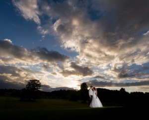 Chris Smith - Wedding Photography Derbyshire