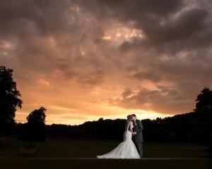 Tiffany & Nathan - Makeney Hall Wedding