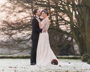 Wedding Photographer Chesterfield