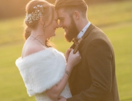 Wedding Photographer Derbyshire