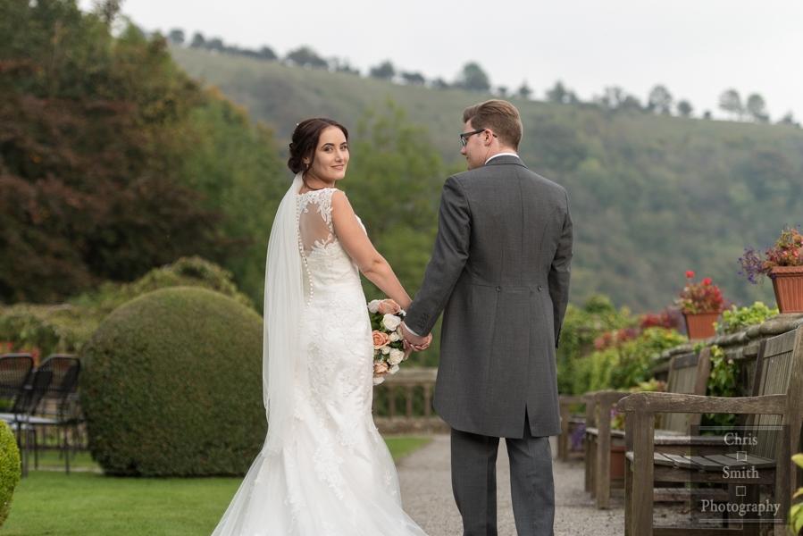 Gh5 For Wedding Photography: Cressbrook Hall Wedding