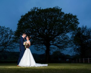 White Hart Moorwood Moor Wedding