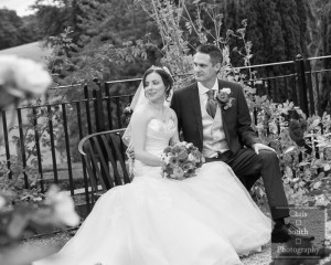 Emily & Alec - Ringwood Hall Wedding