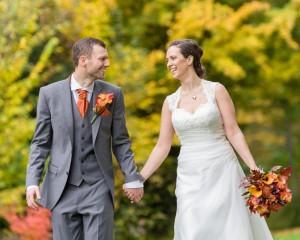 Kate & Ryan - Wedding Photographer Sheffield