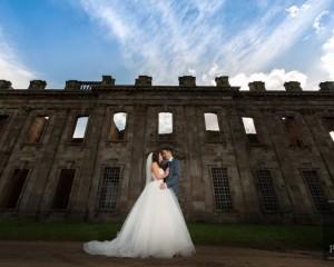 Emily & Tom - Alfreton Hall Wedding