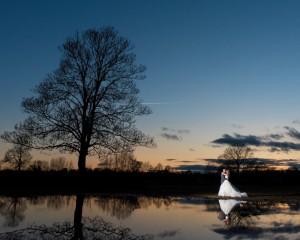 Shannon & Craig - Makeney Hall Wedding