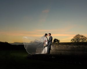 Thoresby Hall Wedding Photography