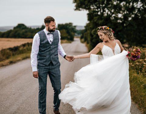 Wedding photographer Derbyshire & Derby