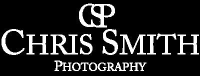 Chris Smith Photography Logo
